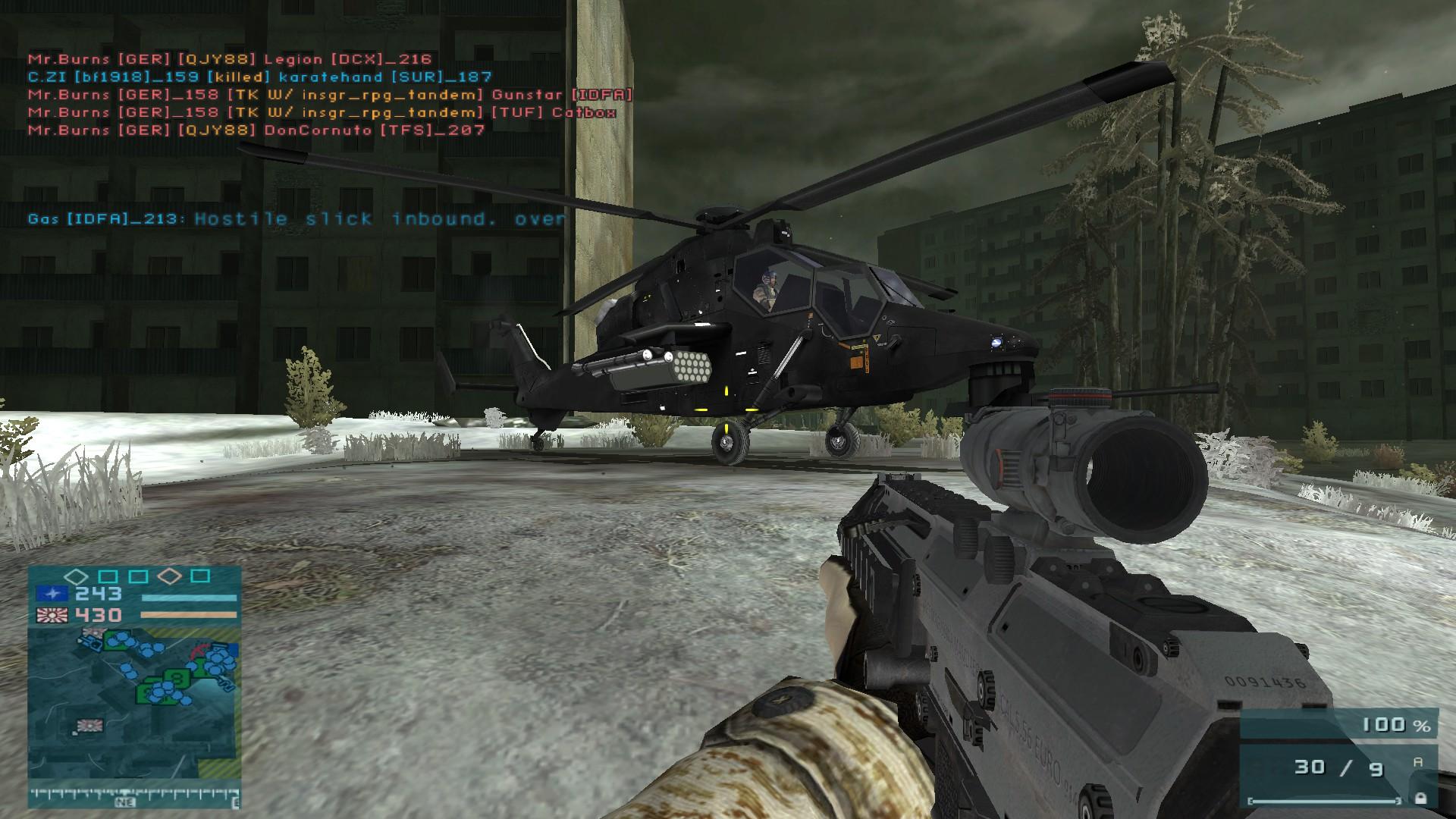 image from Beste Battlefield 2 Mods